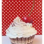 Endulzando la vida con un cupcake