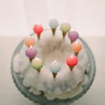 Celebraciones a base de tarta