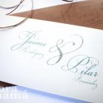 Una boda en diciembre