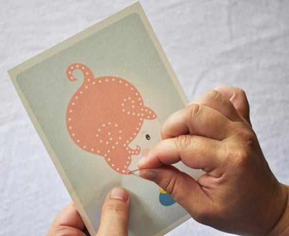 láminas para coser