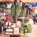 Madrid y su mercado de San Miguel