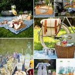 Picnic time: Quiero una cesta de picnic