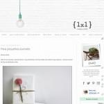 El nuevo blog de Una por Una