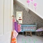 Papeles pintados de estilo floral