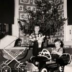 Ideas para fotografiar a niños en Navidad