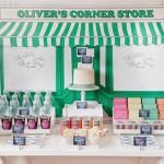 La tienda de la esquina de Oliver