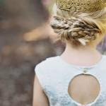 Diseñar una fiesta para caballeros y princesas