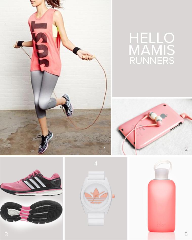 Runner-Atm