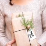 Sellos de Navidad