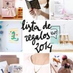 Lista de regalos de 2014: apoyando a los emprendedores