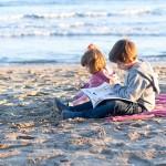 Fin de año en la playa con Batiscafo