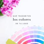Qué transmiten los colores de tu logo
