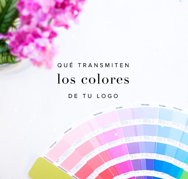 qué transmiten los colores