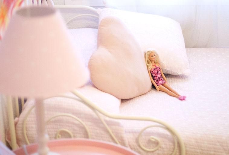 barbie rosa