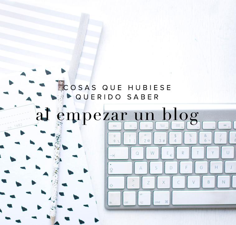 cosas-empezar-un-blog