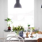 Oh… cocinas blancas y luminosas